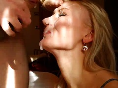 amateur, facials