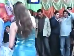 Very hot belly dance from egypt