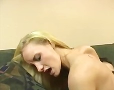 Amateur, Blond, Hard