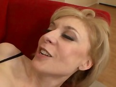 nina hartley,  anal, jartiyer, olgun