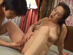 fingering, asian, brittney ray, matures