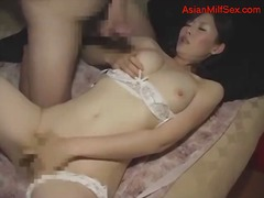 mom, lady, cougar, asian, japanese, milf, japan, mature, mother, old