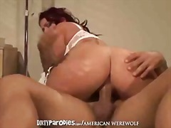 dee,  big-tits, pornstar, dirtyparodies.com, dee, uniforms, parody, nurse, blow-job, brunette, doggystyle, fucking