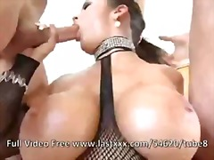 Carmella Bing, carmella bing, throatfuck, facefuck