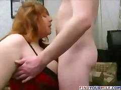 mature, fat, bbw, hardcore, russian, mom