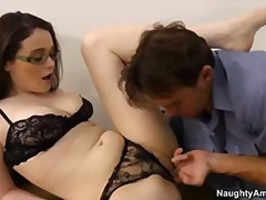 Tessa lane fucks her teacher
