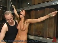 underkastelse, bdsm, dominans, bondage