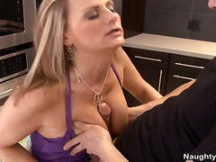 orgasm, naughty america, pussy, blonde, tit, kitchen, cougar, orgasms, rough-sex, ass, hardcore, gorgeous, rough, cumshot, hot, milf