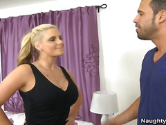 phoenix marie,  milf, tit, ass, orgasm, orgasms, hardcore, rough-sex, naughty, naughty america, gorgeous