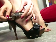 feet, bizarre, interracial, foot, fetish, weird, footjob