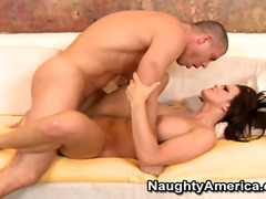 gonzo, analsex, brunette
