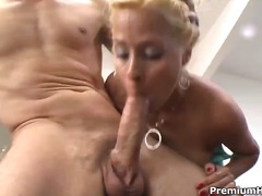 pipes, blondes, branler, hardcore