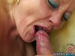 driesaam, bj, hard, blond, ouer