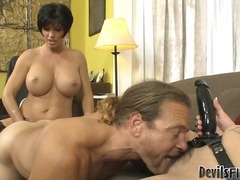 threesome, stripper, hd, guy, hard, husband, hardcore, double-penetration, cunilingus, movies, lover, old, cock-riding