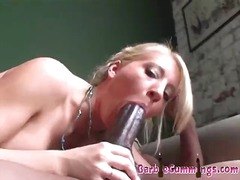 hard, bj, inter-ras, blond