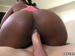 ebony, ass, big-ass, hardcore