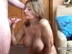 amateur, home, latin, made, blowjob, milf, mature