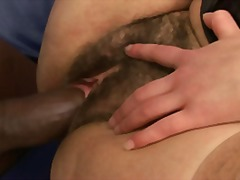 k.d., hd, winni, hairy, big-boobs, brunette, hardcore, interracial
