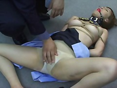 asian, bdsm, facial