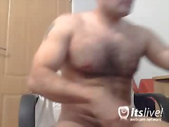 Gay Dominanti, Mutandine, Gay, Webcam, In Solitaria
