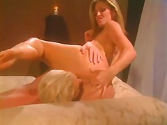 janine,  pussy-eating, tease, janine, striptease