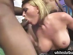 blowjob, gagging, interracial,