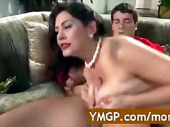 ass, housewife, mom, bigboobs, busty, mommy, bigtits, ass-fucking, k.d., housewives