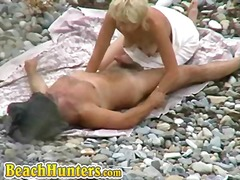 nudist, voyeur, public, outdoors, beach