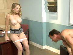 vagins, talons, pipes, blondes, couple, stars du x, anal, oral, vagins, gros seins
