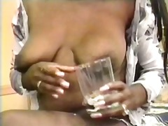 ebony, big-tits, milf, brunette, big-boobs, fetish