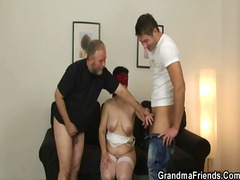 wife, mature, t.y., old, young, grandma, housewife, reality, granny, mom, mother