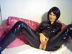 masturbation, latex, pornstar, german
