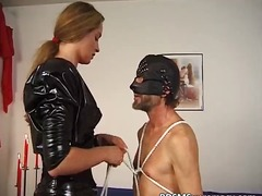 knegskap, fetish, bdsm, leer