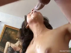 oral, facial, fingering, blowjob
