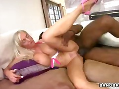 Hand Job, Bj, Blond, Kom Skoot, Bj