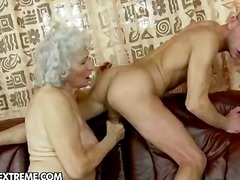 amateur, blond, hard, boud, bj, ouma