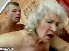 blonde, ass, hardcore, granny, amateur, blowjob