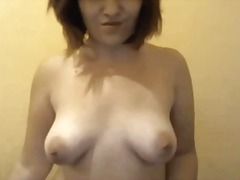 italience, blonde, webcam,