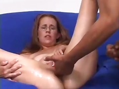 milf, interracia, orgasm, brunette, riding, hardcore, deepthroat, cunnilingus, facial, squirt, blowjob, pornstar