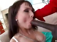 interacial, wife, mommy, cougar, butt, mother, mom