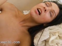 Lithuanian babe seeking for an orgasm