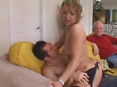 orgasm, cougar, older, share, mother, mom, swingers, wife, milf, voyeur