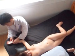asiatisk, hardporno, uniform, fetisj, japansk, reality