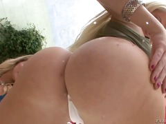 babe, blonde, fantasy, mature, public, thong, white, boobs, natural, bigass, perfect, exhibitionist, shake, bending, anal