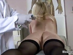 blond, groep, fetish, bdsm, uniform, knegskap
