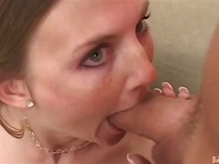Heather takes the whole enchilada on this very special new years edition of her first anal sex. see this fe...