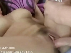 bigtits, brunette, hairypussy, pussyfucking, creampies, milf, hardcore,
