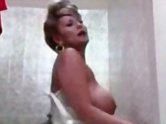 bigtits, classic, toilet, stockings, retro, hairy, threesome, pussylicking, blowjob, pussyfucking, hardore