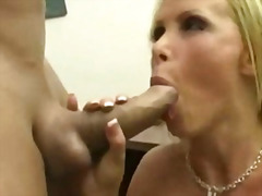 facial, sperm, blonde, milf, cum, cumshot, work, cougar, boobs, mature, ass, secretary, office, cock, busty, hardcore, pussy, breasts, dick, pornstar, tits
