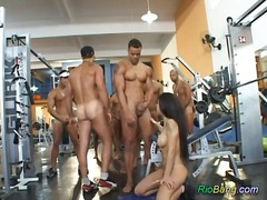 anal, gangbang, rio, brazil, groupsex, parties